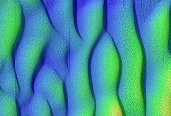 Lateral Dunes