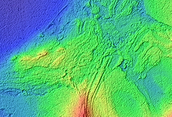 Textured Materials in Northwest Hellas Planitia