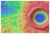 Putative Salt Deposits in Terra Sirenum