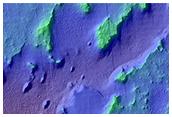 Mawrth Vallis Phyllosilicates