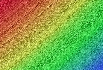 High-Latitude Exposure of North Polar Layered Deposits