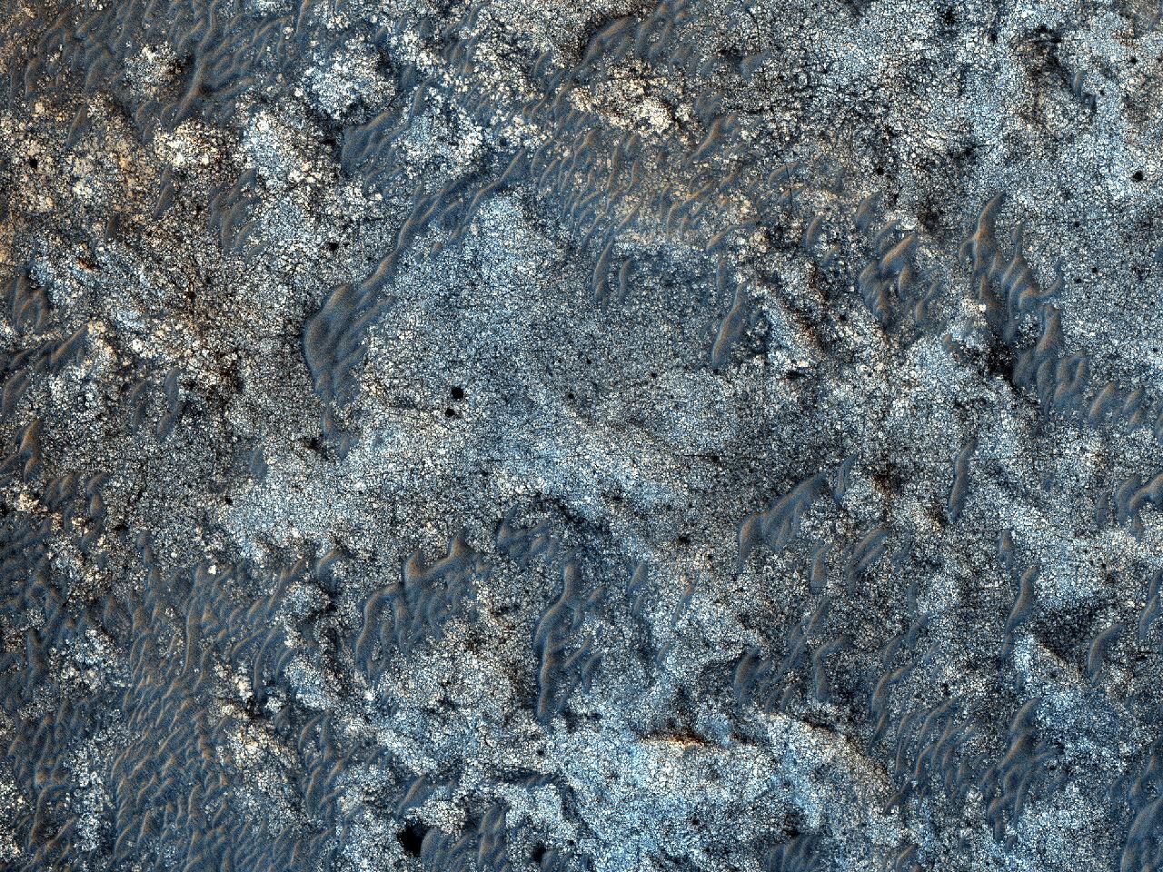 Οι Ανθρακικές Πεδιάδες των Ρηγμάτων του Νείλου