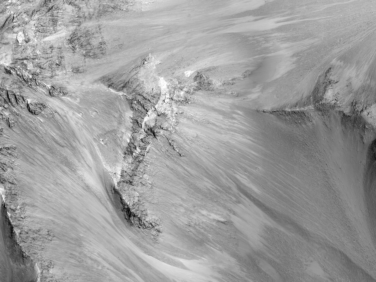 LhargeeynGeyre ayns Ganges Chasma
