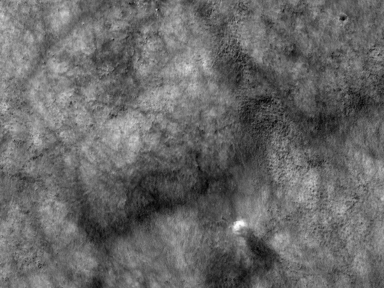 Формы рельефаземли Terra Cimmeria