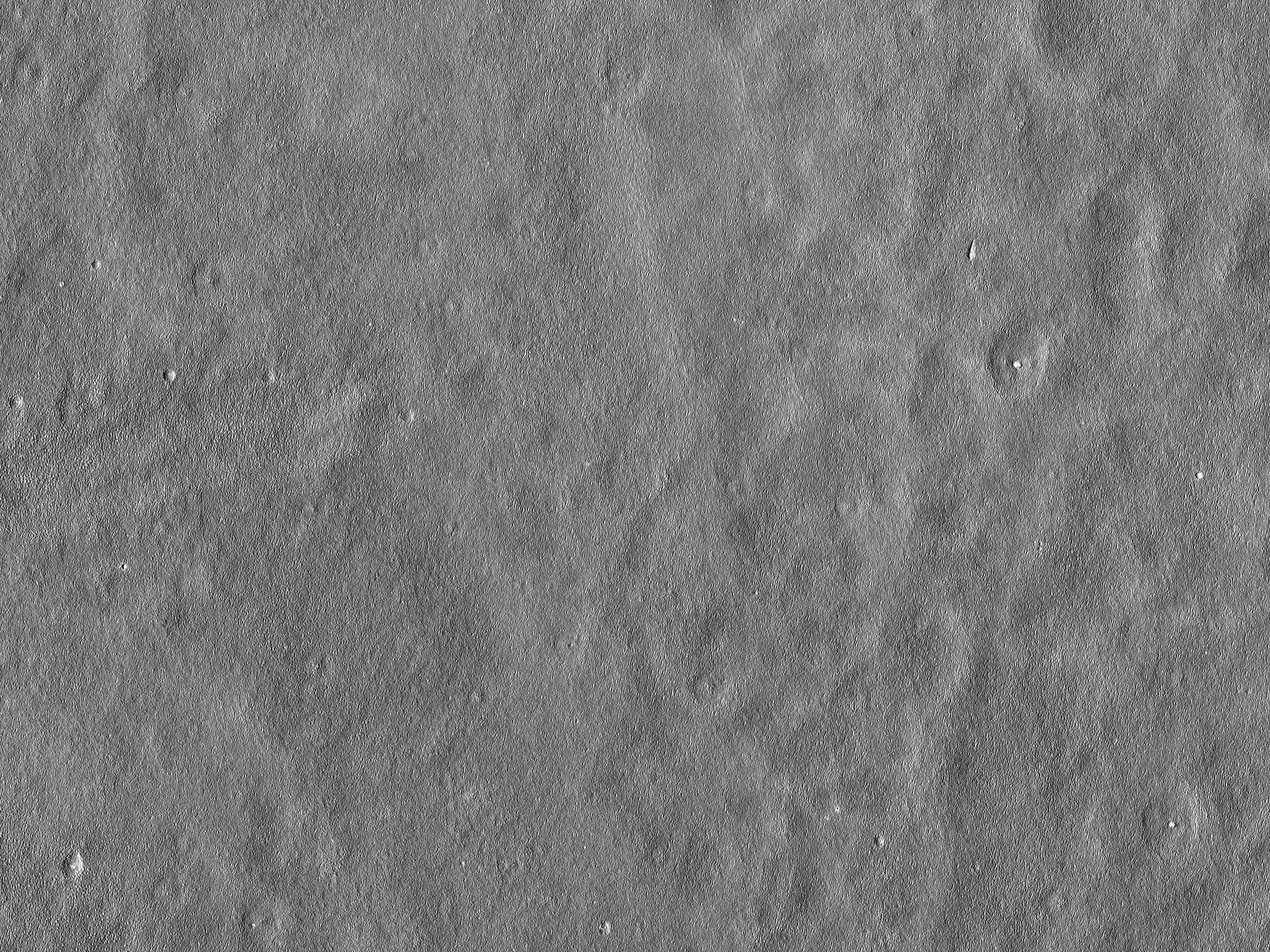 """מקום-נחיתה אפשרי של """"Red Dragon"""" במישור ארקאדיה פלניטיה (Arcadia Planitia)"""