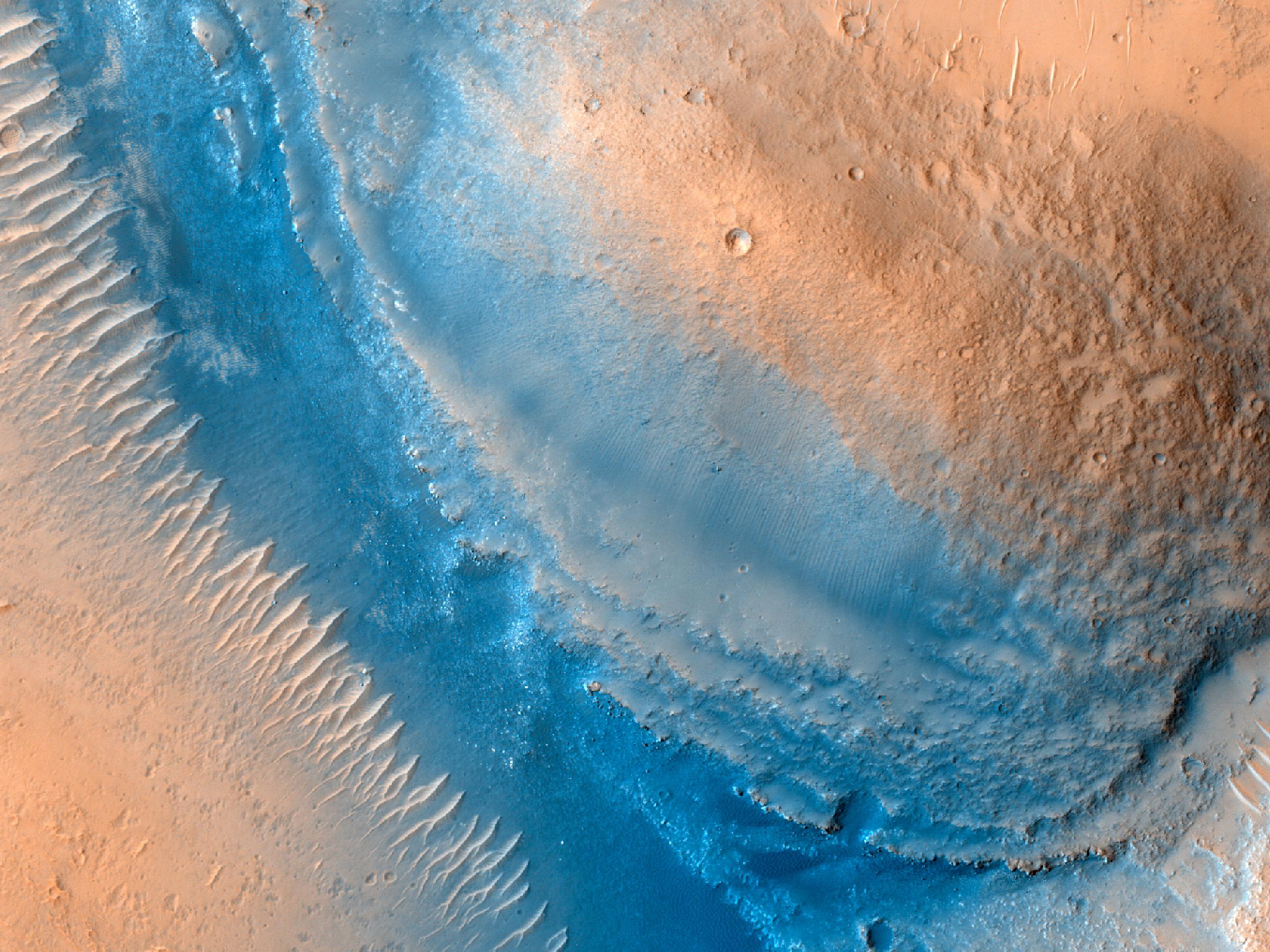 Grjota Valles