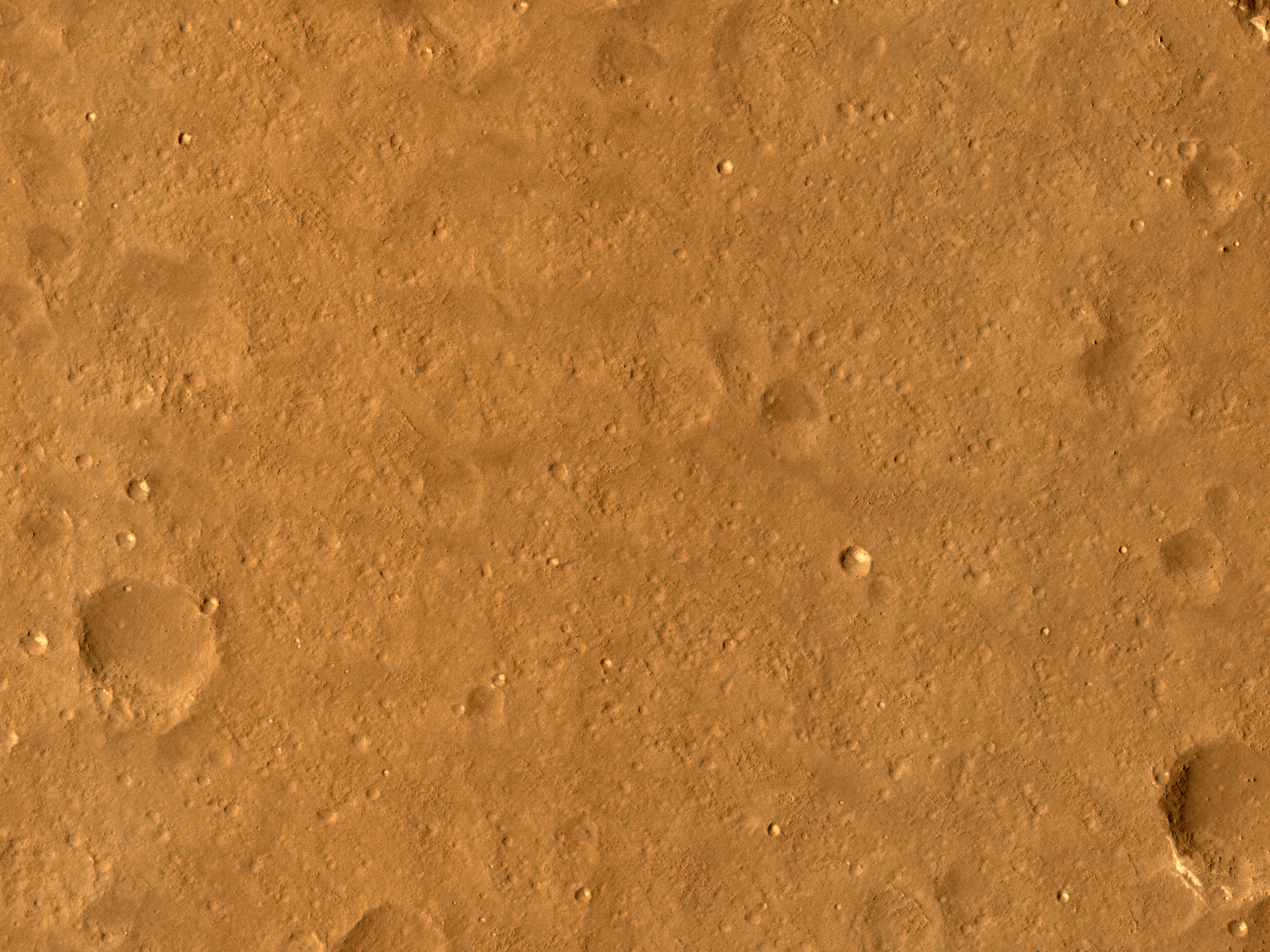 A Candidate Landing Site in Utopia Planitia