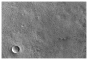 Floor of Kepler Crater