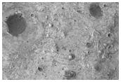 Mawrth Vallis Layered Terrain
