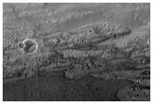 Kasei Valles/Lobo Vallis Flow