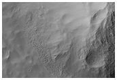 Sample of Small Massif in Northern Noachis Terra