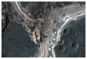 Holden Crater Megabreccia: A Telltale Sign of a Sudden and Violent Event