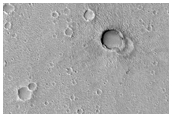 Possible Viking Lander 1 Landing Site