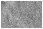 Sample High Thermal Inertia Surface in Acidalia Planitia