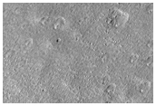 Sample Surface Texture in Northern Plains