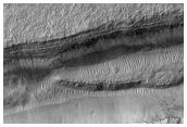 West Sirenum Fossae