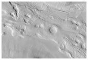 Fretted Terrain Channel