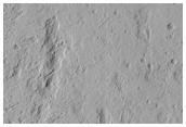 Dark Spot As Seen in MOC Image S16-00742