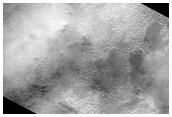 Possible Phoenix Lander Landing Site