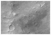 Crater Group West of Herschel Crater