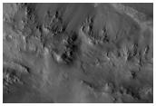 Wind Streak and Intra-Crater Dunes