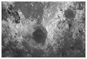 Light-Toned Rock Outcrops in Mawrth Vallis