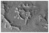 Dendritic Relief Features