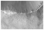 Fresh 6-Km Rayed Crater