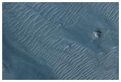 Eroding Layers in Melas Chasma