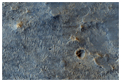 Southern Meridiani: Potential MSL Landing Site