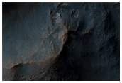 Ariadnes Colles: Potential MSL Landing Site