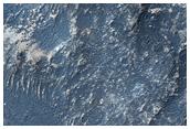 Caxias Crater Region