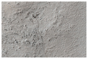 Terrain Sample in Noachis Terra