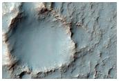 Channels in Western Terra Sirenum