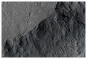 Lucus Planum Equatorial Valley Floor Traverse