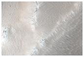 Pit Southwest of Ascraeus Mons