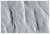 Possible Rocky Layers in Medusae Fossae Formation