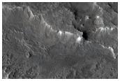 Upper Mawrth Vallis