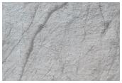 Floor of Secchi Crater