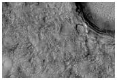 Sample Eastern Acidalia Planitia