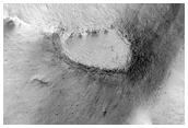 Ravi Vallis - Collapsed Region