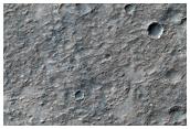 Complex Lava Flows in Solis Planum