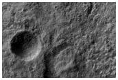 Rocky Ground of Hellas Basin Floor