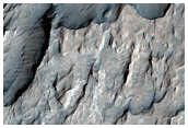 Large Dunes Possibly of Aqueous Origin in Gale Crater