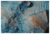 Clay Minerals in Nili Fossae