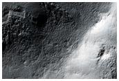Eroded High-Latitude Mantle