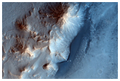 Dune Migration Monitoring