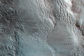 North Polar Basal Units