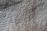 Hellas Planitia Region