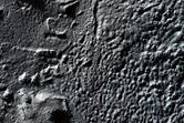 Crater Floor Deposits in Promethei Terra